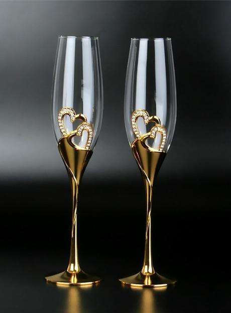 Svadobné poháre AD1 - Obrázok č. 1