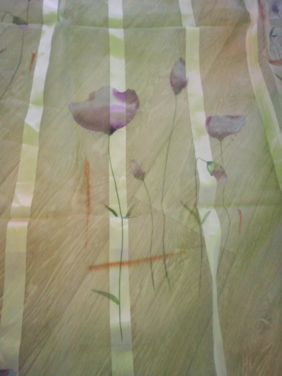 Záclonka  - Obrázok č. 2