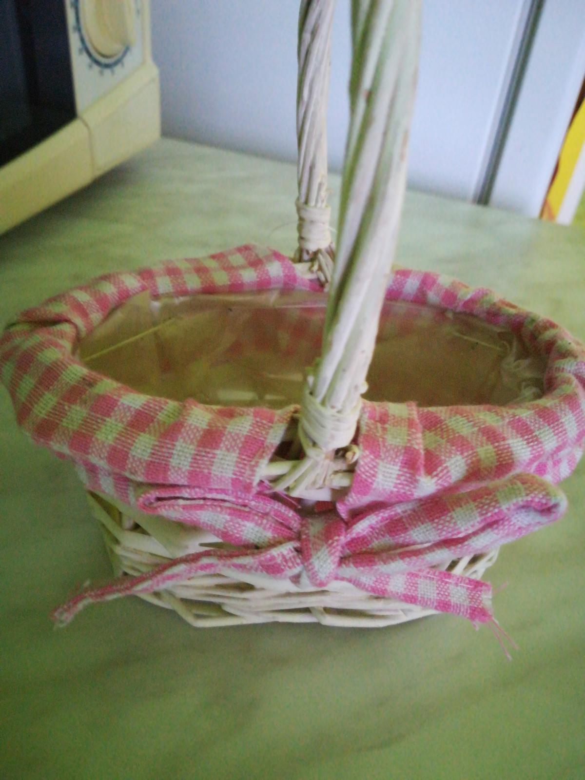 Košík  - Obrázok č. 2