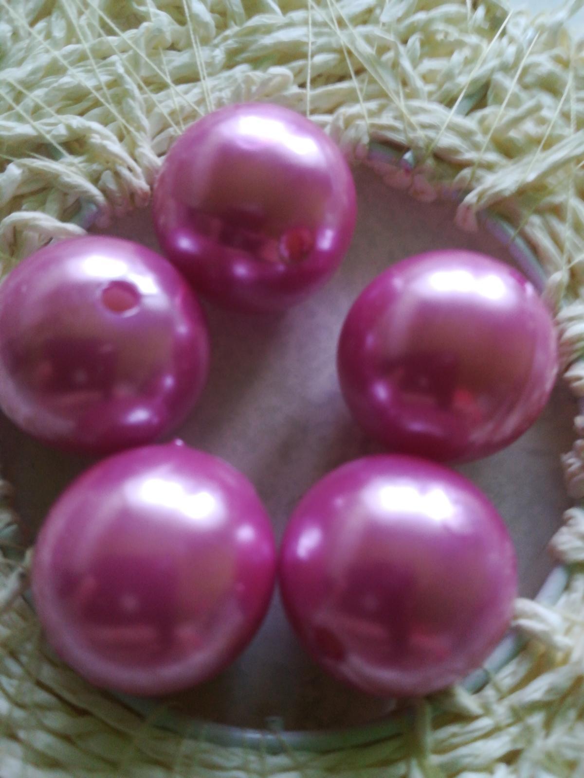 Veľké perly  - Obrázok č. 1