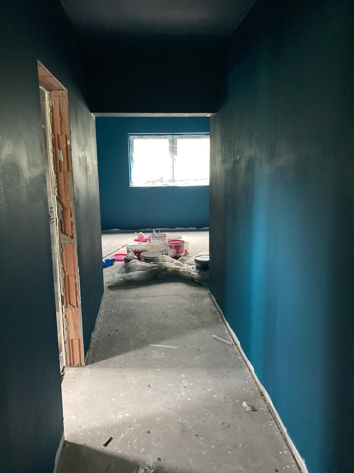 Trosku sme si uleteli a ideme mat tmavú spálňu :) prvá foto je inšpirácia - Obrázok č. 2