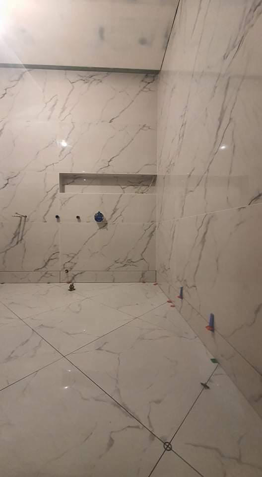 Manželov projekt-kúpeľňa