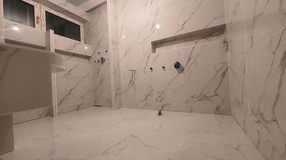 Manželov projekt-kúpeľňa - Obrázok č. 37
