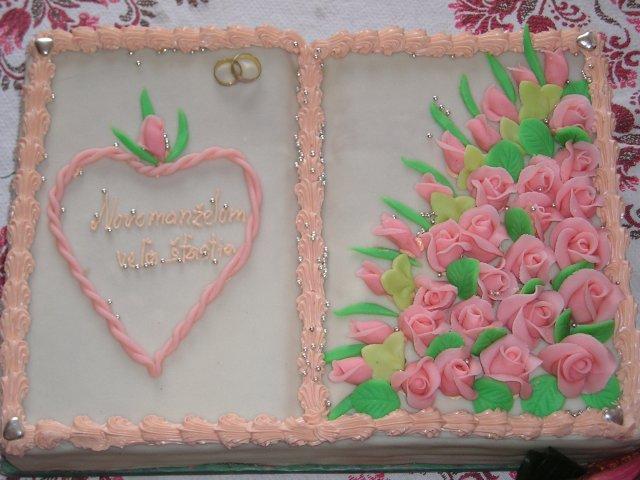 Milka{{_AND_}}Jozef - ....polovička svadobná, polovička narodeninová ... darček k mojej 30tke :-)