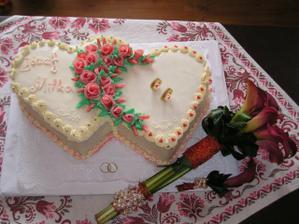 ..tortička od mojej maminy