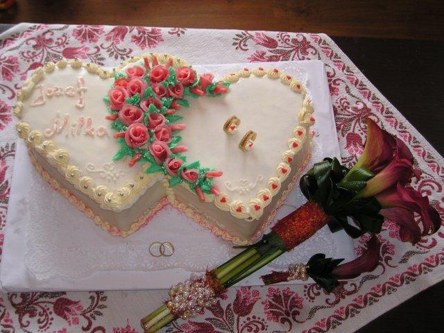 Milka{{_AND_}}Jozef - ..tortička od mojej maminy