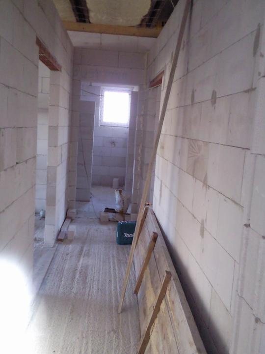 Stavba nasho bungalovu - Obrázok č. 38