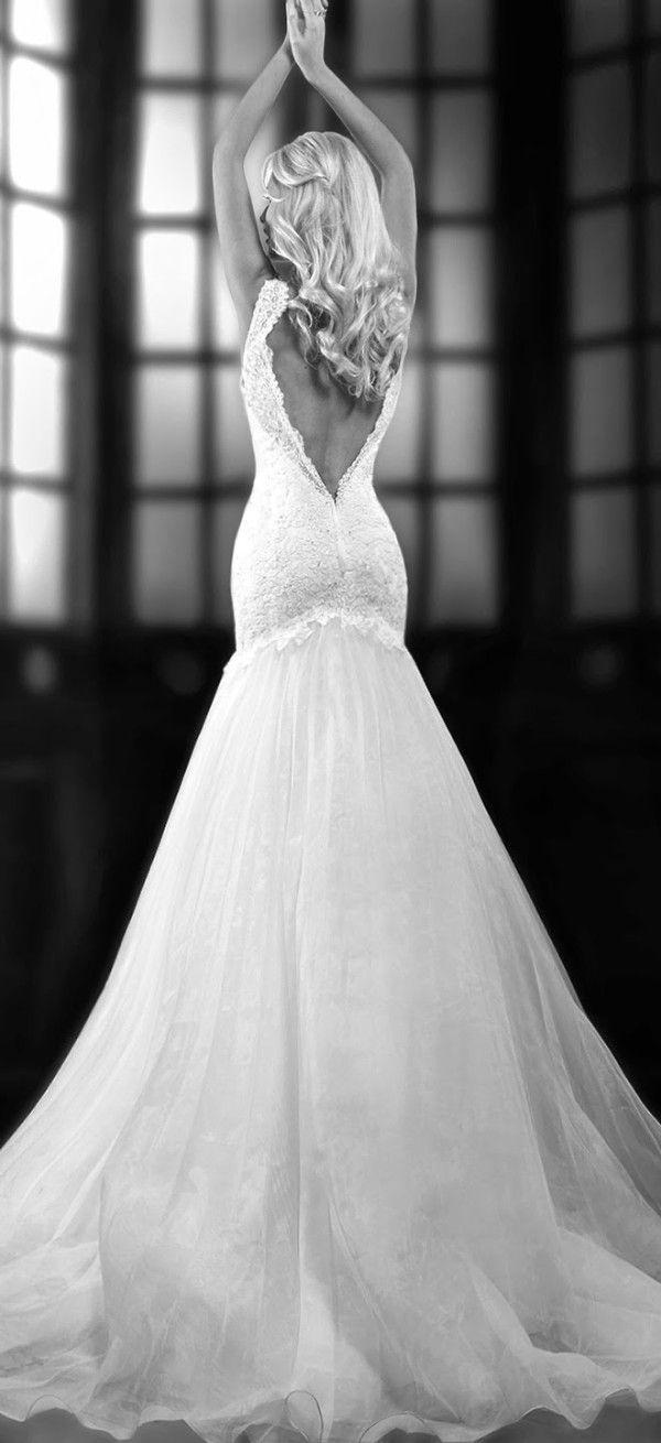 Šaty - inspirace - Nádhera!