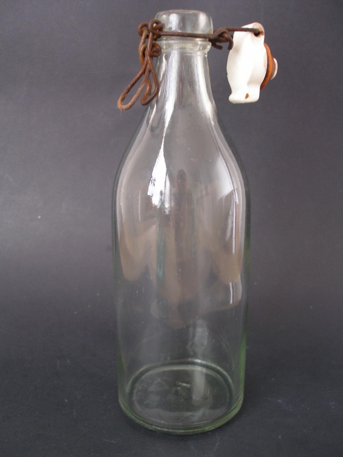 Stará fľaša  - Obrázok č. 1