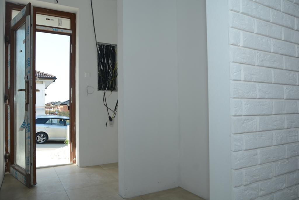 Interiér RD Veľký Lapáš - Obrázok č. 22
