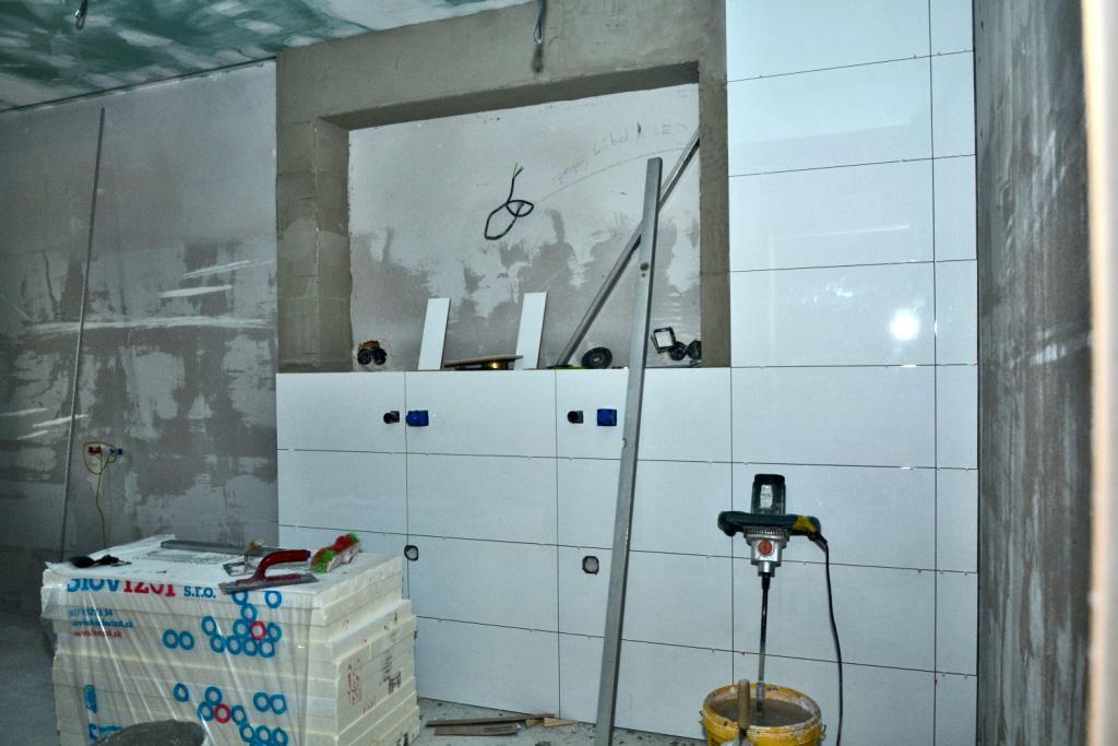 Interiér RD Veľký Lapáš - Obrázok č. 20