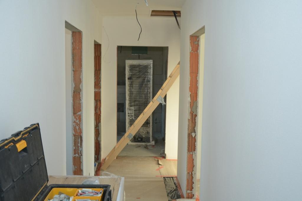 Interiér RD Veľký Lapáš - Obrázok č. 21