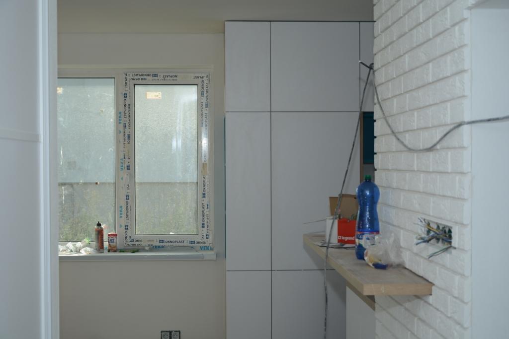 Interiér RD Veľký Lapáš - Obrázok č. 19