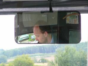 pan řidič :-)