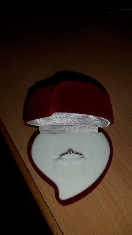 Svatba bude! - Ten perfektní zásnubní prsten