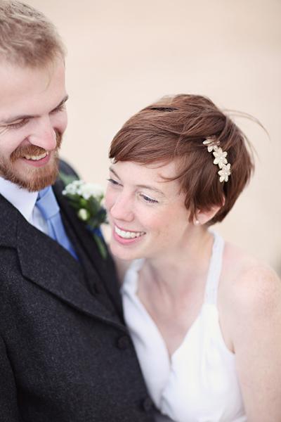 Krátkovlasé nevěsty ... - Obrázek č. 1