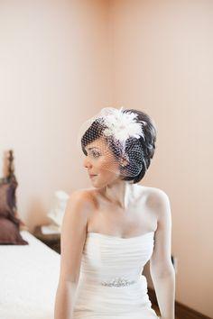Krátkovlasé nevěsty ... - Obrázek č. 6