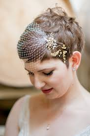 Krátkovlasé nevěsty ... - Obrázek č. 17