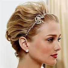 Krátkovlasé nevěsty ... - Obrázek č. 20