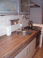 kuchyň podruhé :-)