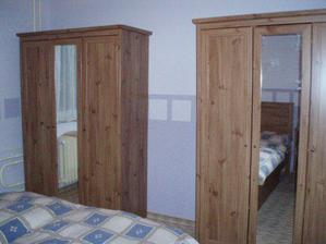nová ložnice podruhé :-)