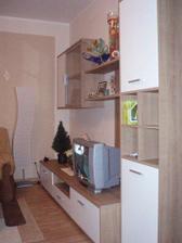 nábytek  v obýváku