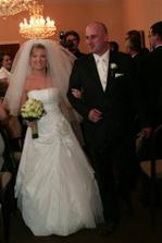 ...a už sme manželia :o))))