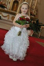 Moje družička Anetka:-)