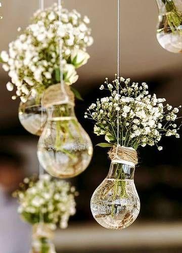 Svatební stolování, dekorace a další - Obrázek č. 2