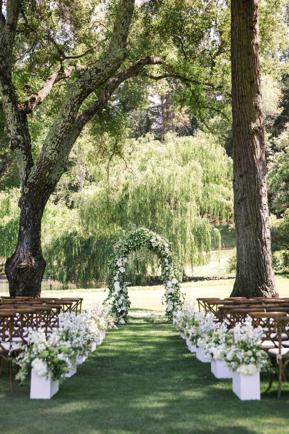 Svatební stolování, dekorace a další - Obrázek č. 5