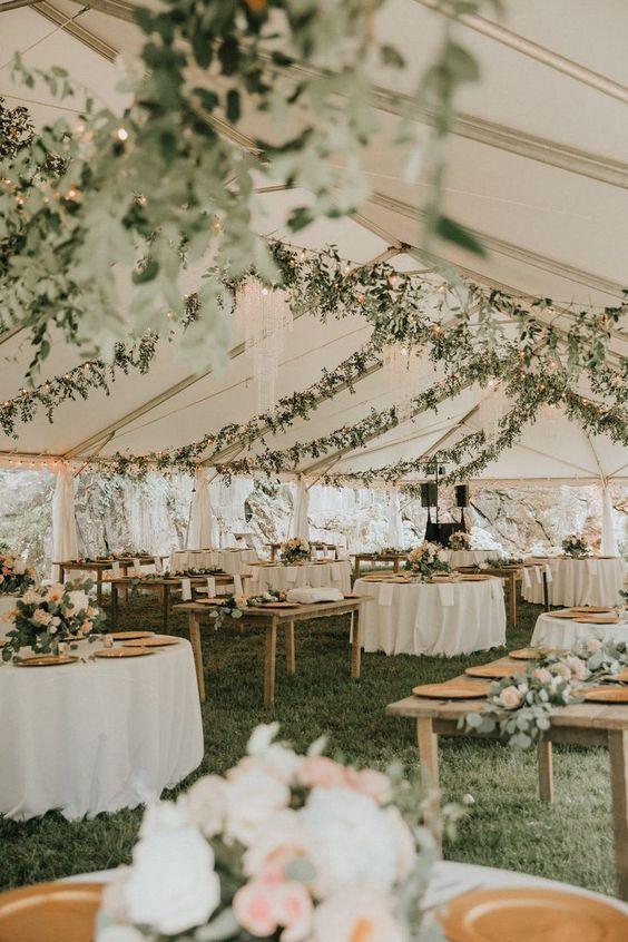 Svatební stolování, dekorace a další - Obrázek č. 7