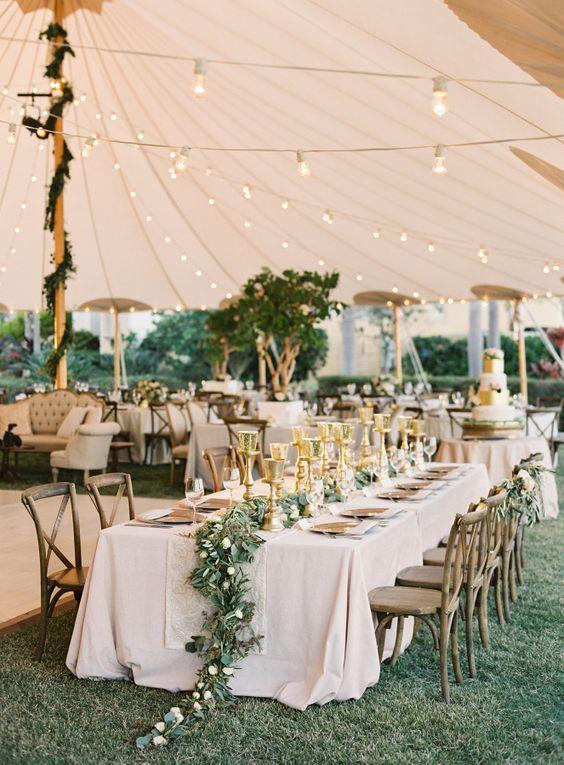 Svatební stolování, dekorace a další - Obrázek č. 8