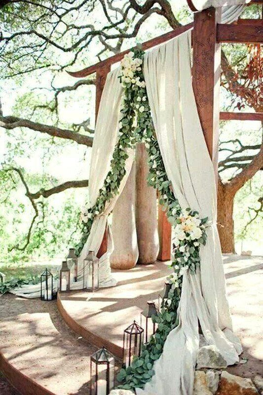 Svatební stolování, dekorace a další - Obrázek č. 9