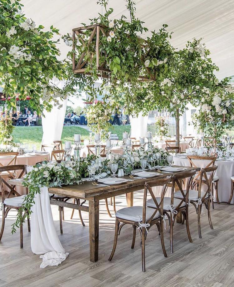 Svatební stolování, dekorace a další - Obrázek č. 10