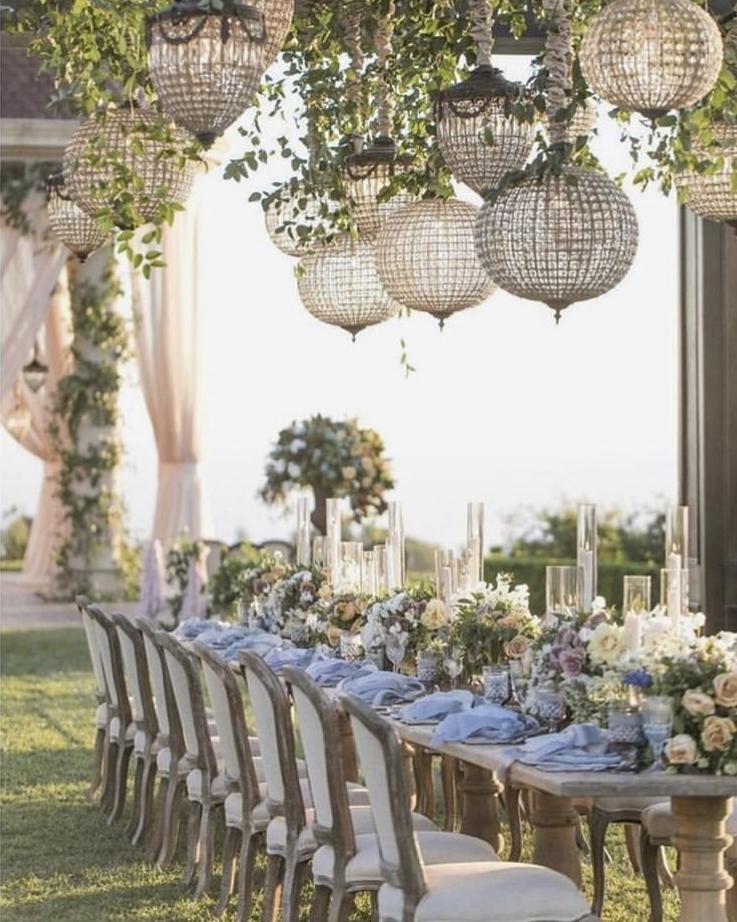 Svatební stolování, dekorace a další - Obrázek č. 11