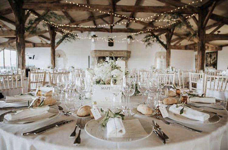 Svatební stolování, dekorace a další - Obrázek č. 15