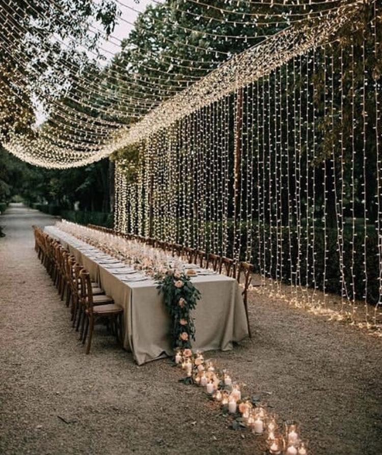 Svatební stolování, dekorace a další - Obrázek č. 16