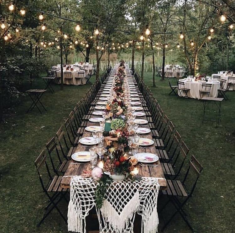 Svatební stolování, dekorace a další - Obrázek č. 20