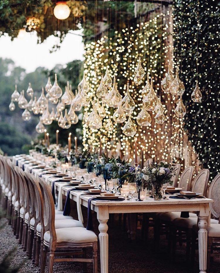 Svatební stolování, dekorace a další - Obrázek č. 21