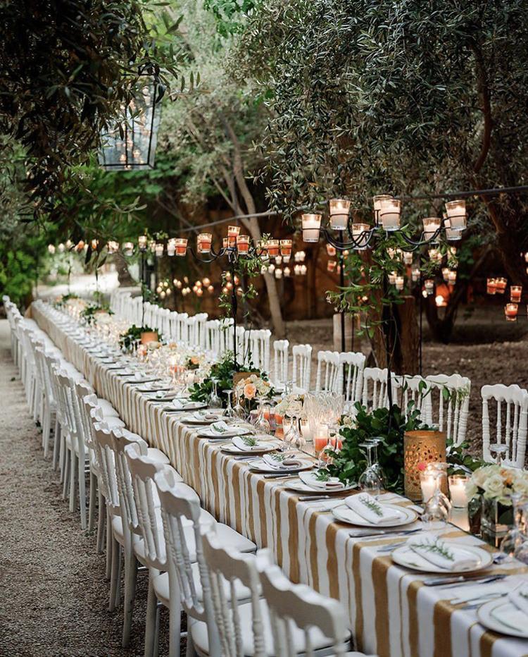 Svatební stolování, dekorace a další - Obrázek č. 23