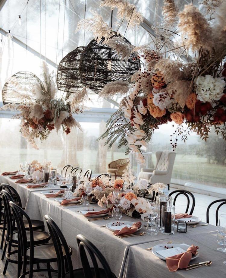 Svatební stolování, dekorace a další - Obrázek č. 25