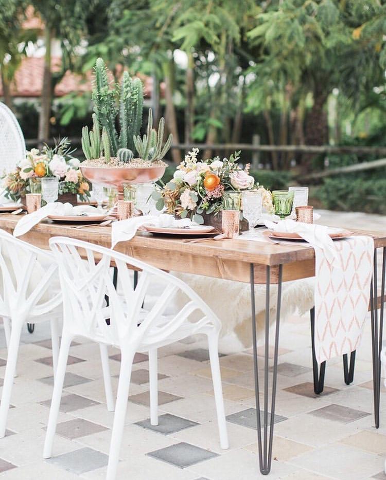 Svatební stolování, dekorace a další - Obrázek č. 30