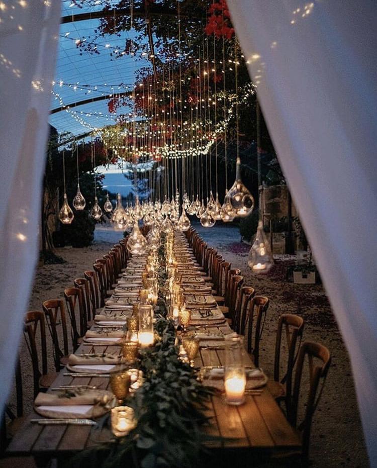 Svatební stolování, dekorace a další - Obrázek č. 32