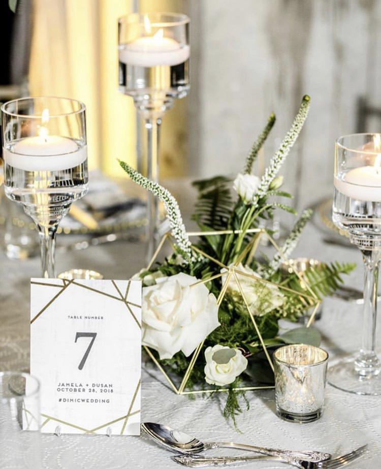 Svatební stolování, dekorace a další - Obrázek č. 34