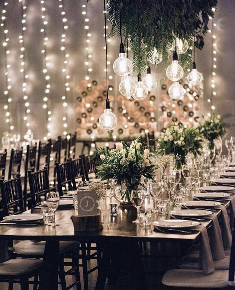 Svatební stolování, dekorace a další - Obrázek č. 38