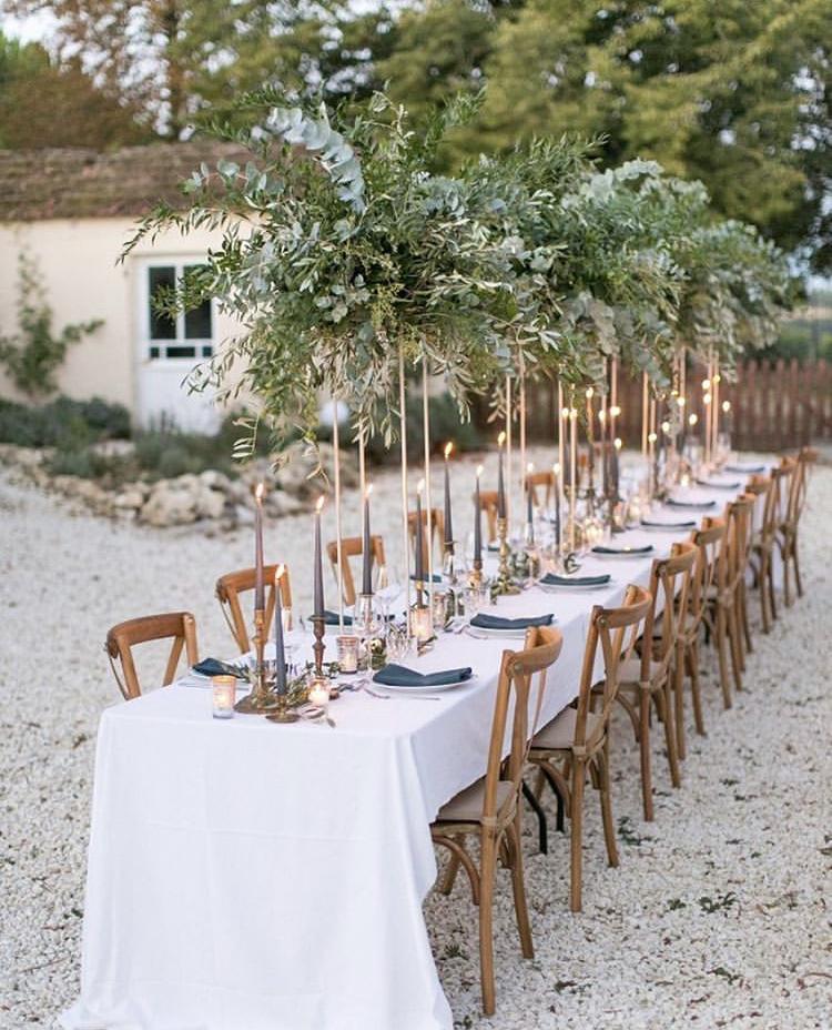 Svatební stolování, dekorace a další - Obrázek č. 44