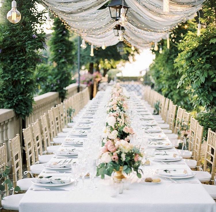 Svatební stolování, dekorace a další - Obrázek č. 48