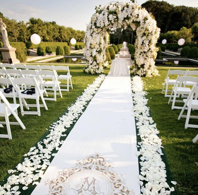 Svatební stolování, dekorace a další - Obrázek č. 49
