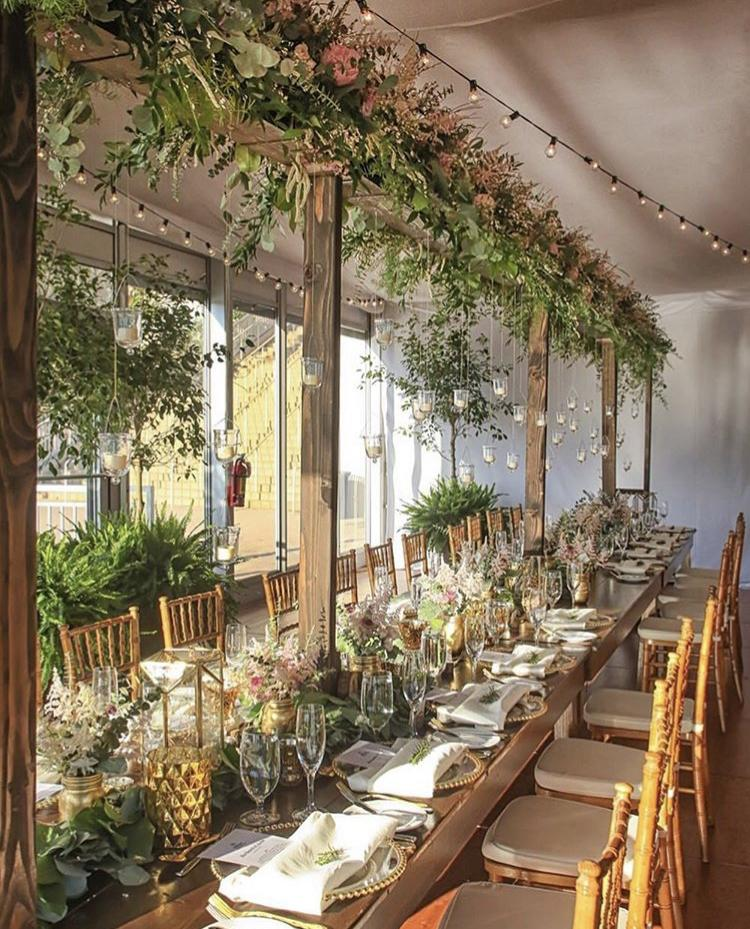 Svatební stolování, dekorace a další - Obrázek č. 50
