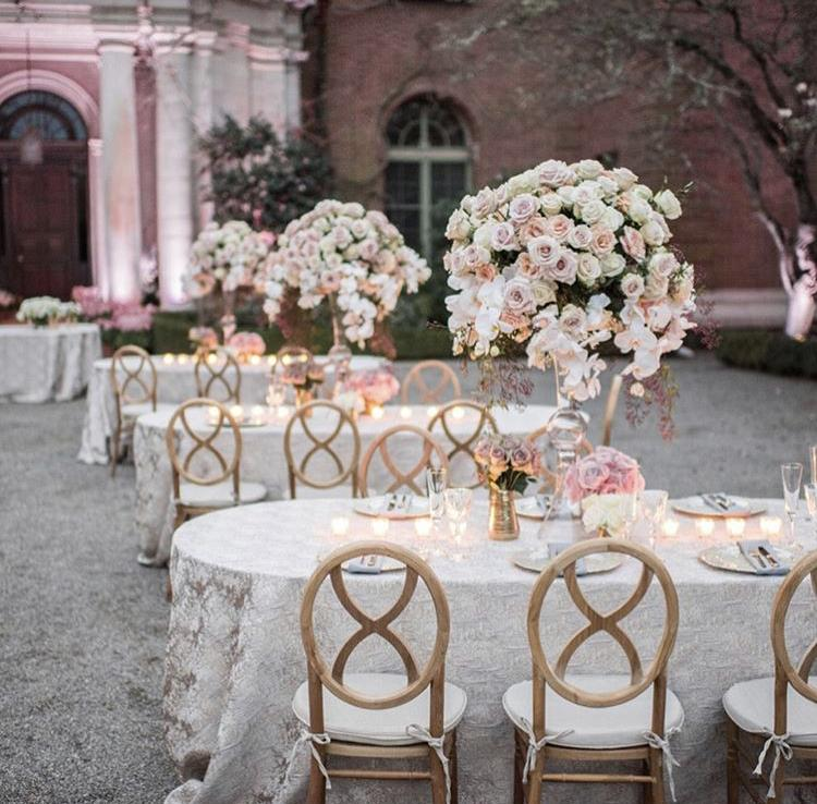 Svatební stolování, dekorace a další - Obrázek č. 51